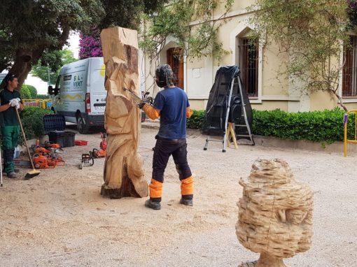 """""""Urban Art Tree"""" Valencia"""